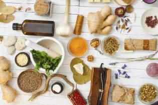 عطاری آنلاین و محصولات گیاهی