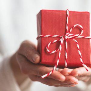 هدیه خاص برای سلامتی