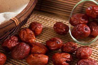 خواص پودر سنجد برای بارداری