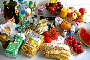 غذاهای تاریخ مصرف گذشته