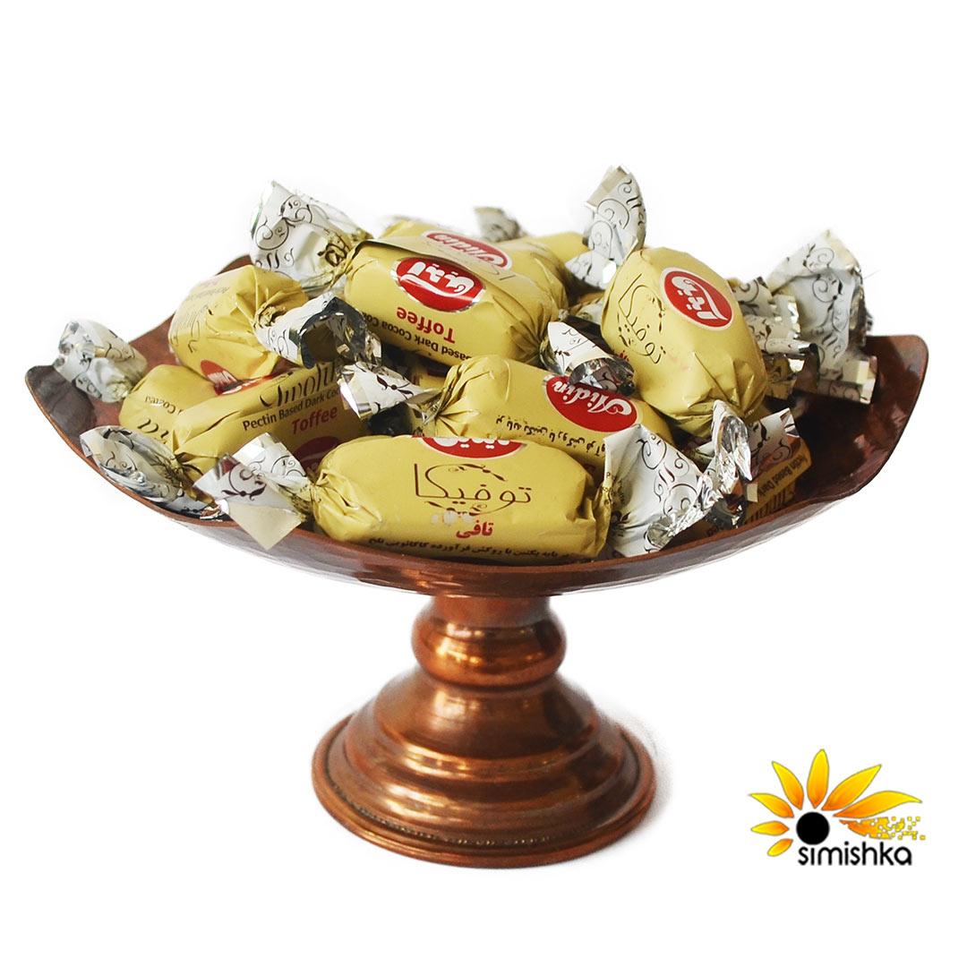 شکلات تافی توفیکای آیدین