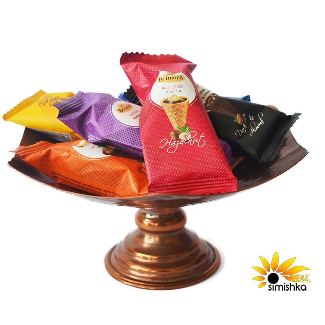 شکلات قیفی سوربن