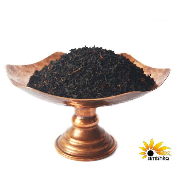 چای سیاه فومنات گیلان