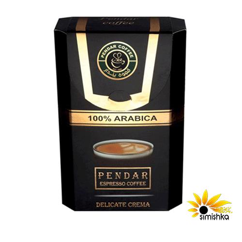قهوه اسپرسو عربی پندار