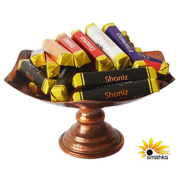 شکلات دومینیکا شونیز