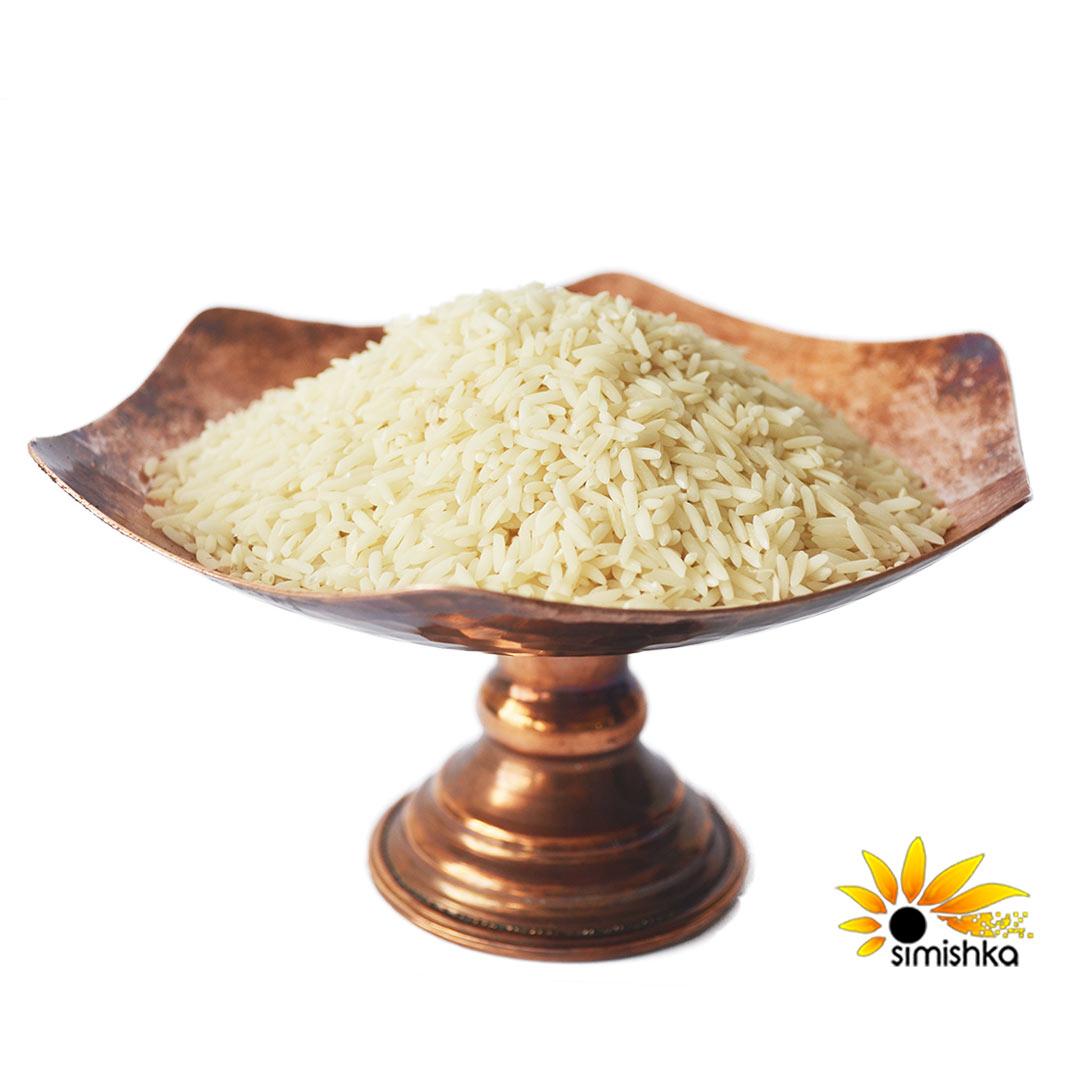 برنج هاشمی گیلان دوبارکشت